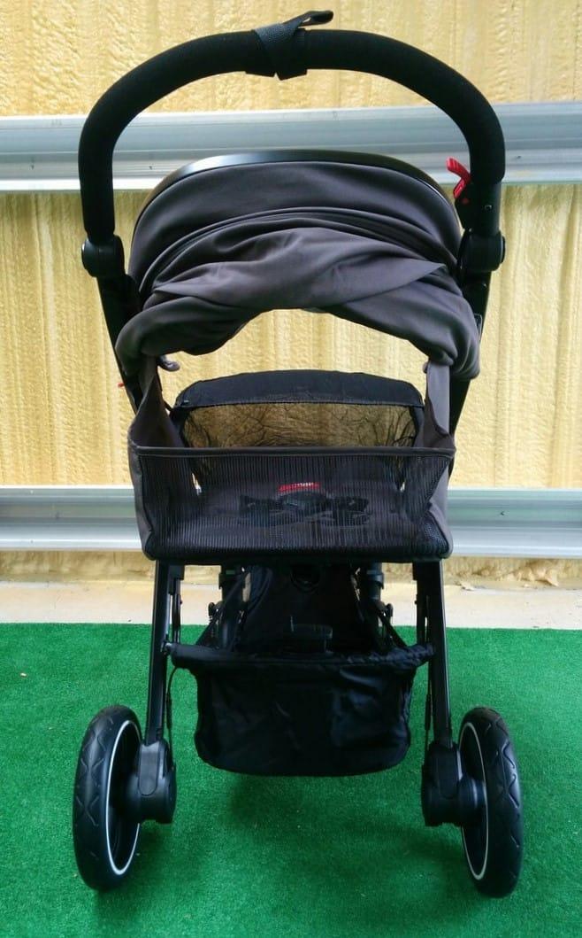 Phil & Teds Smart Buggy V3 Pushchair