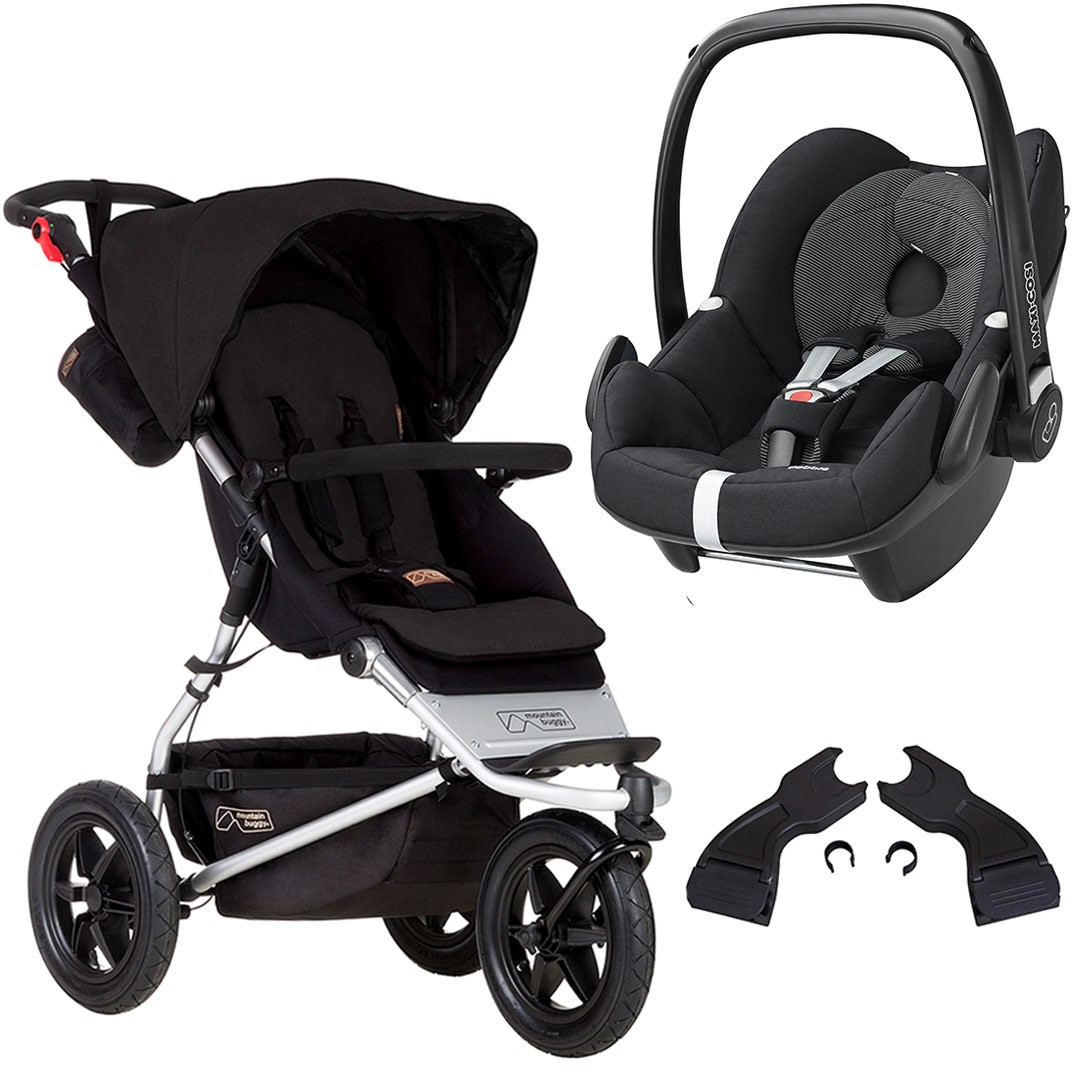 Best Travel Systems 2016 Buggybaby