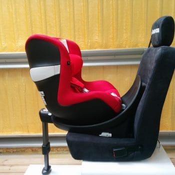 Cybex Sirona M i-Size Car Seat