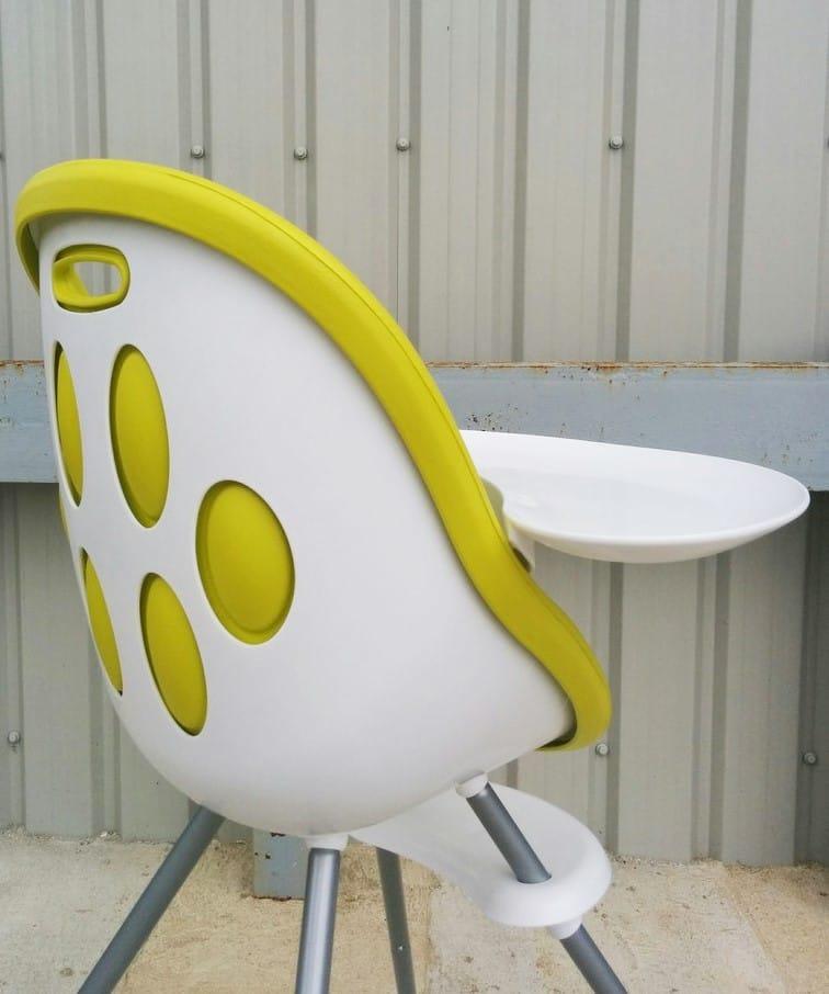 Phil & Teds Poppy Highchair Back