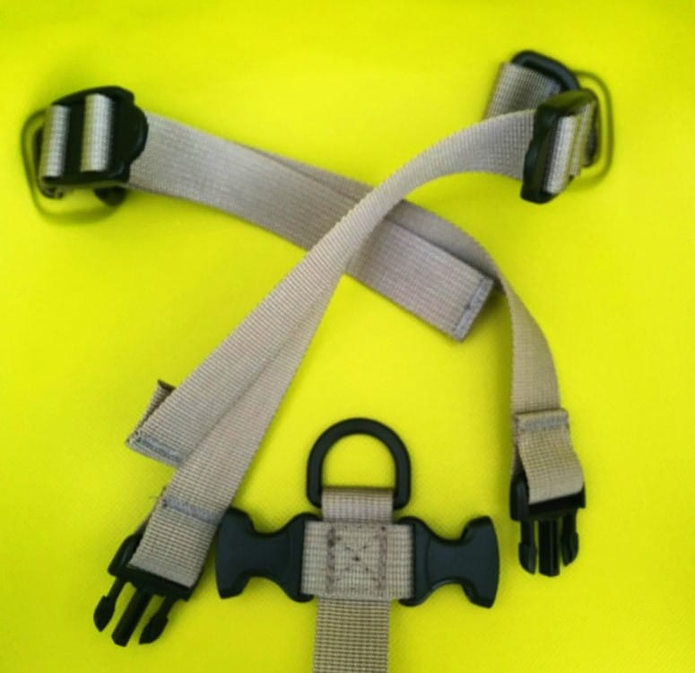 Phil & Teds Poppy Highchair Harness
