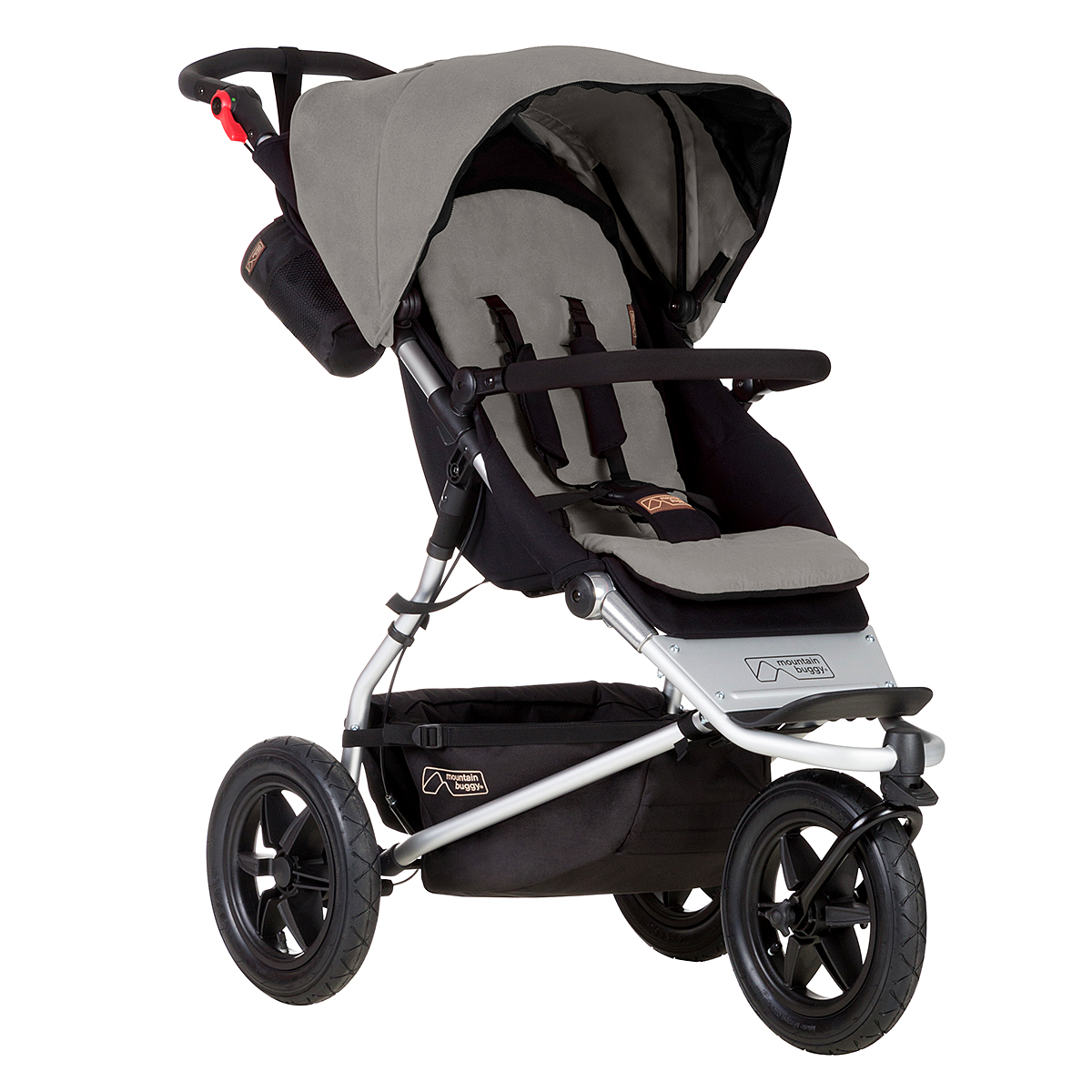 How To Choose The Best Pushchair Buggybaby