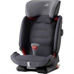 Britax Advansafix IV R Car Seat - Storm Grey