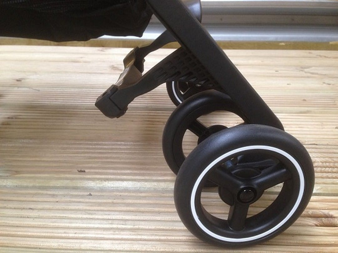 GB Pockit Pushchair Review   BuggyBaby