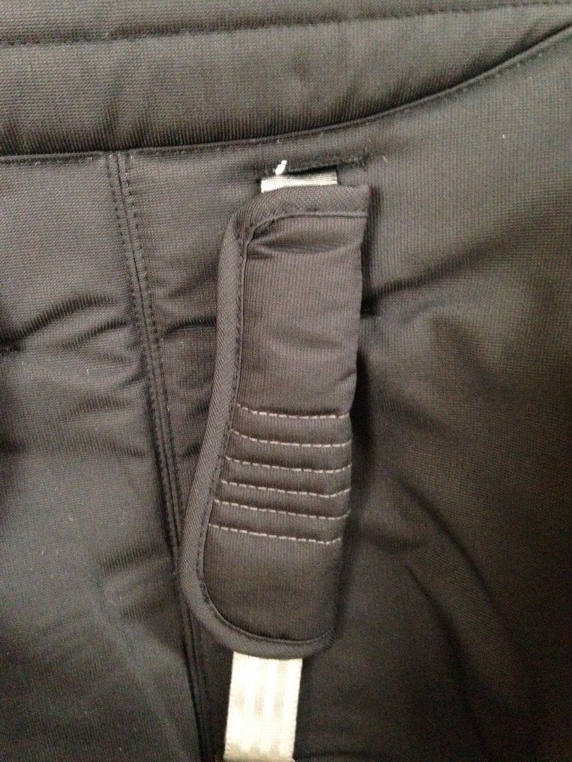 Britax Affinity 2 Pushchair Harness Pad