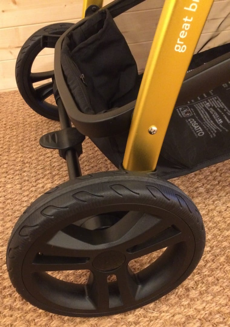 Puncture-proof tyres