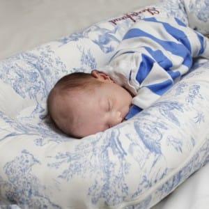 Sleepyhead Deluxe Baby Pod