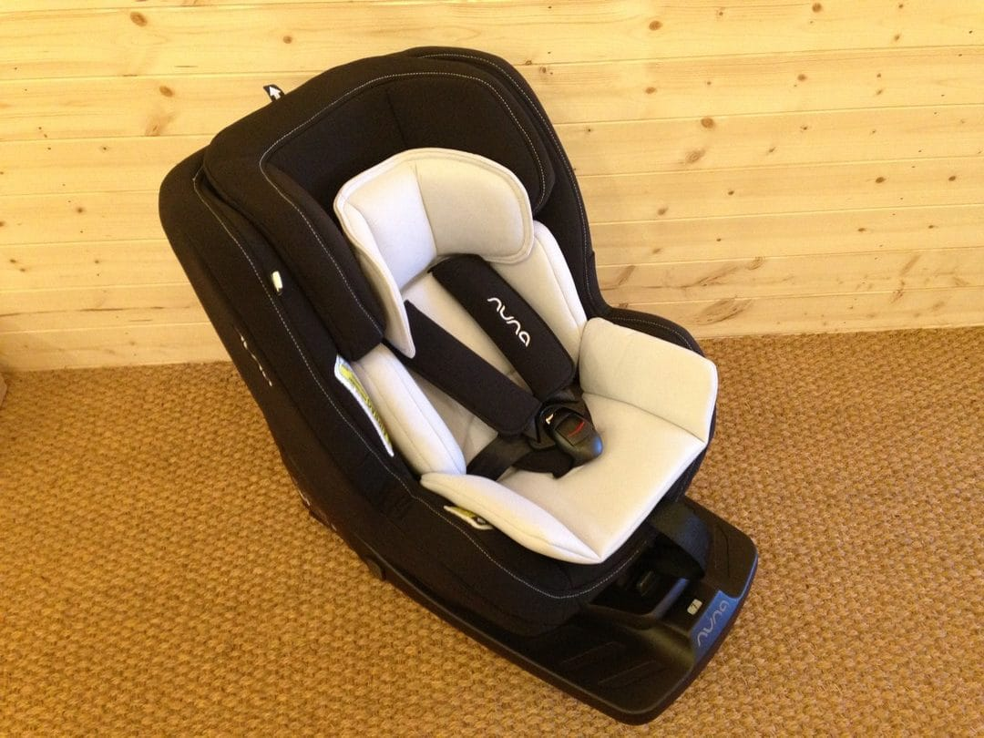 Nuna Rebl Plus i Size Car Seat