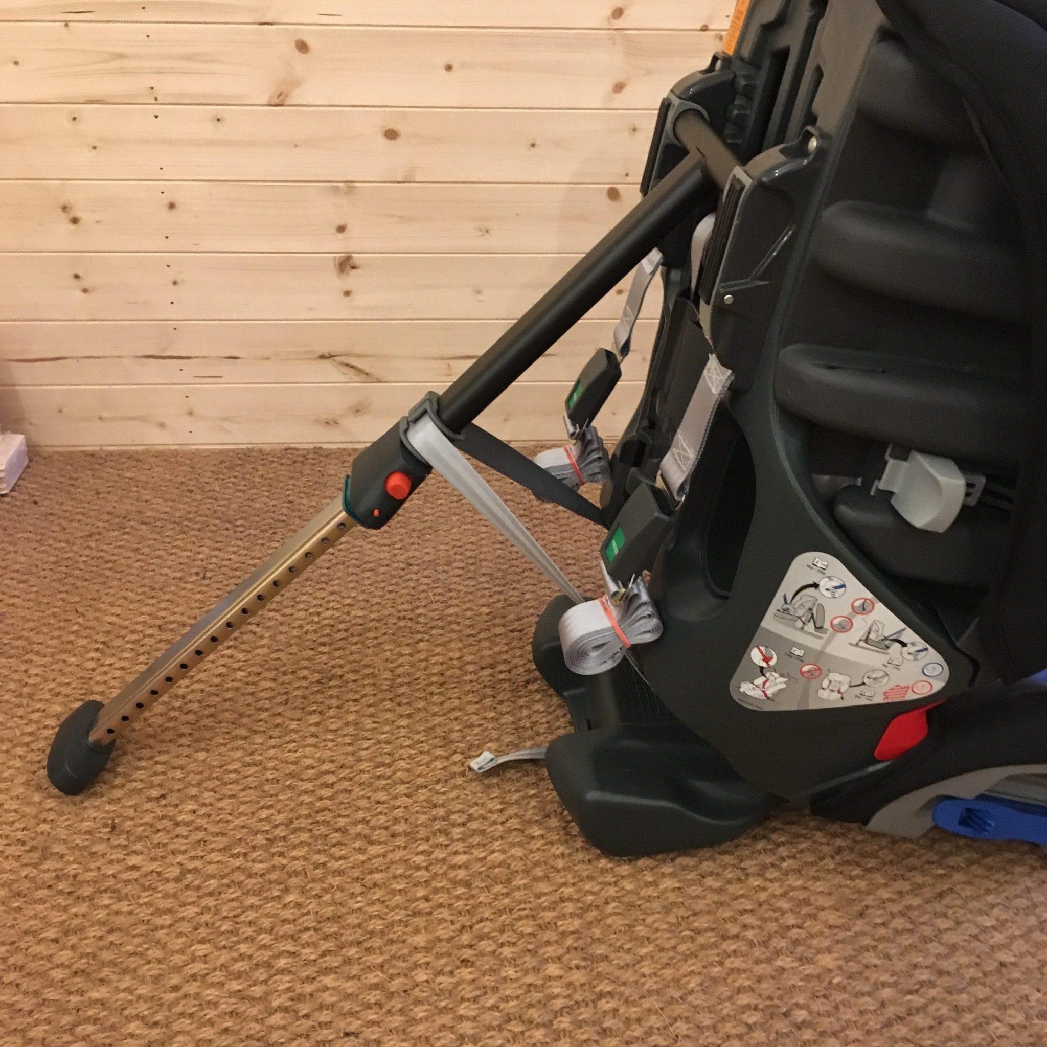 Britax Multi-Tech II Car Seat Foot Prop