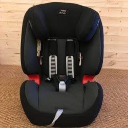 Britax Multi-Tech II Car Seat