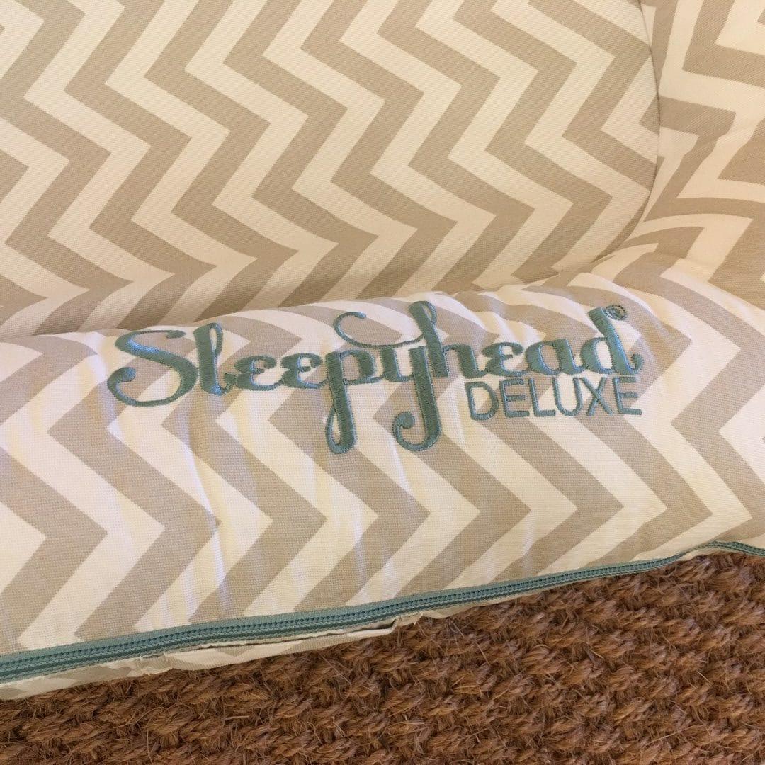 Sleepyhead Deluxe Plus Baby Pod