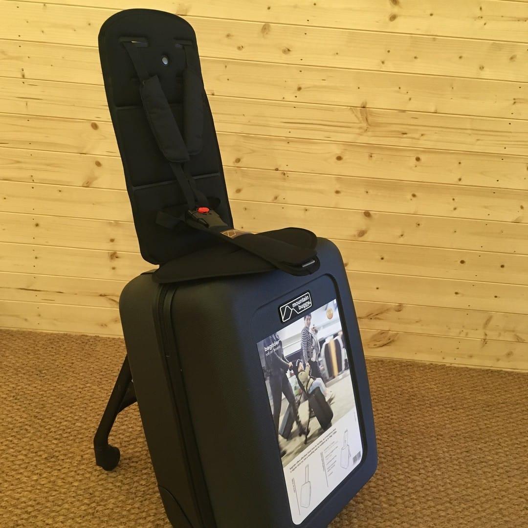 Mountain Buggy Bag Rider