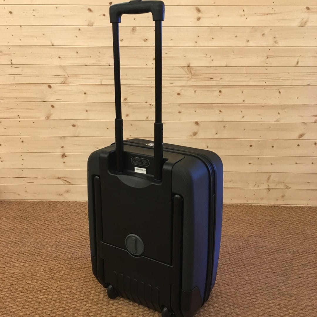 Mountain Buggy Bag Rider - as carry on case