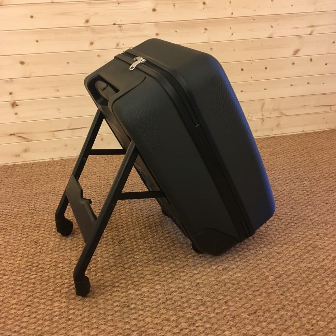 Mountain Buggy Bag Rider - 2 sets of wheels