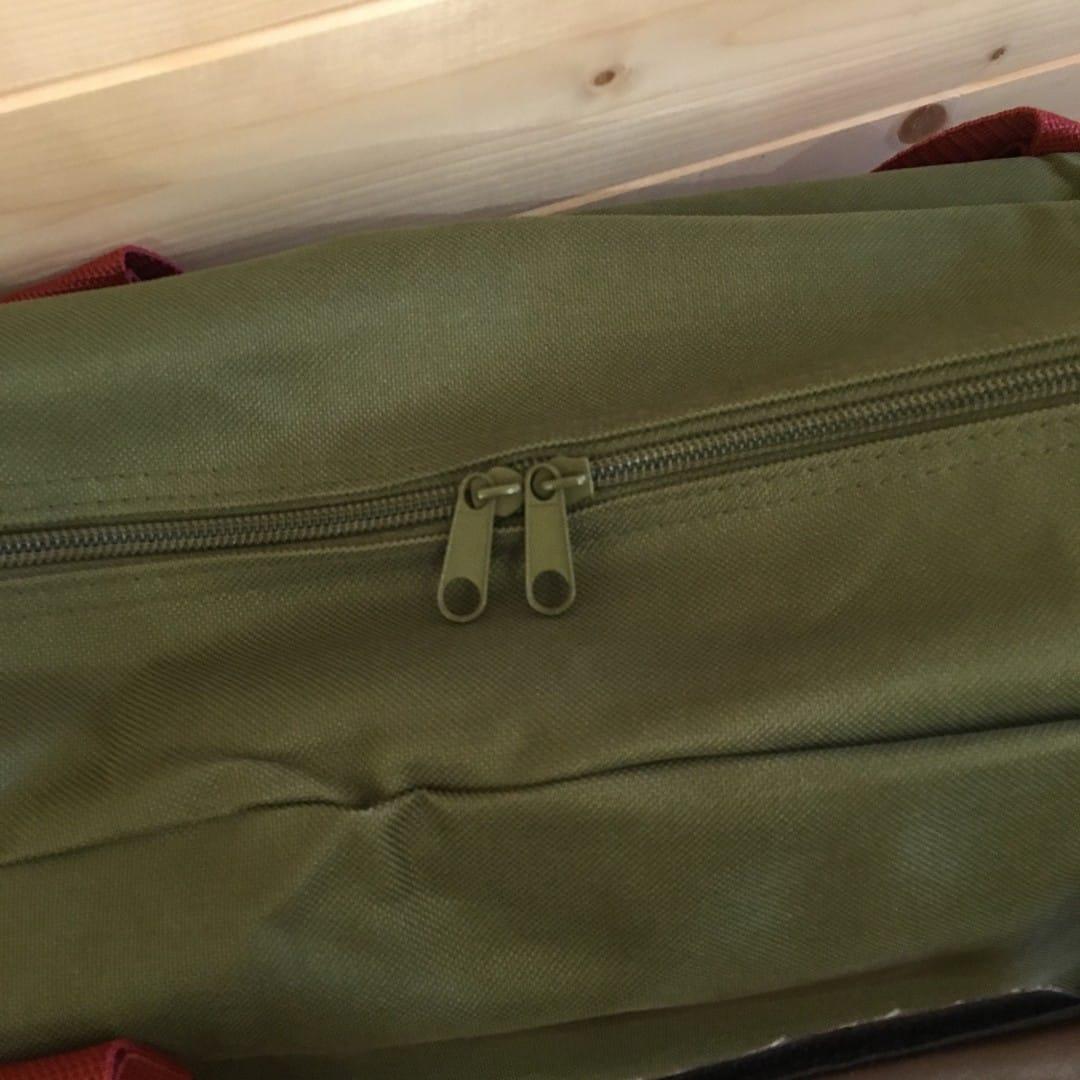 Sleepyhead Deluxe Transport Bag - Zip