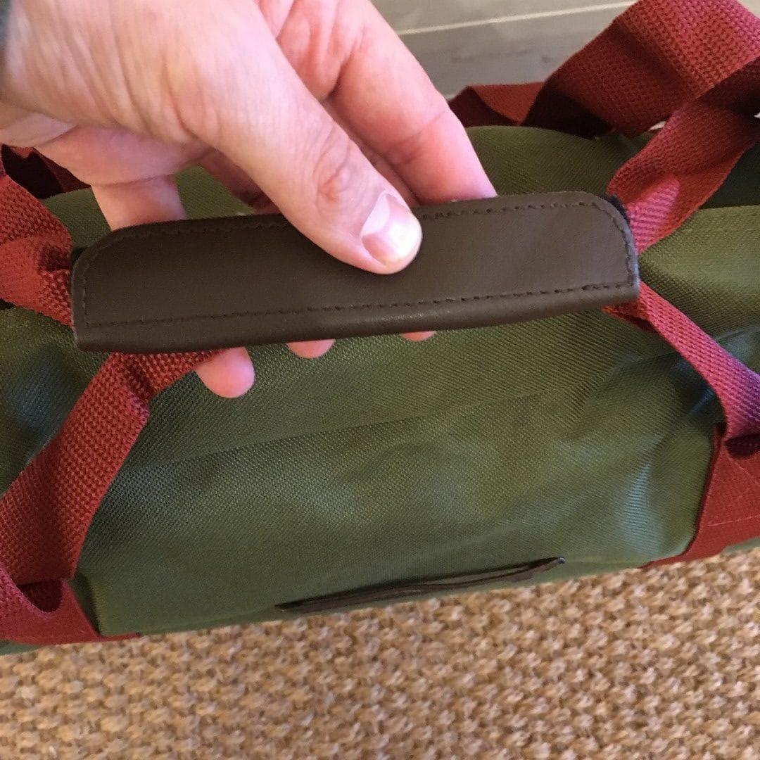 Sleepyhead Deluxe Transport Bag - Hand Straps