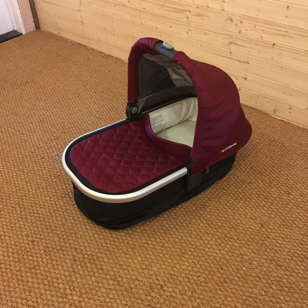 Included Carrycot