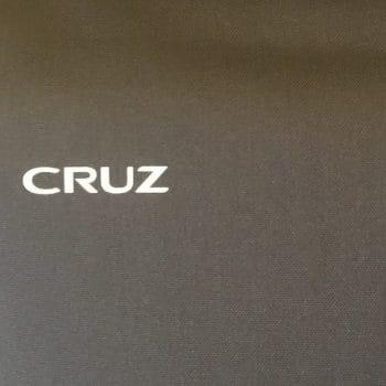 UPPAbaby Cruz