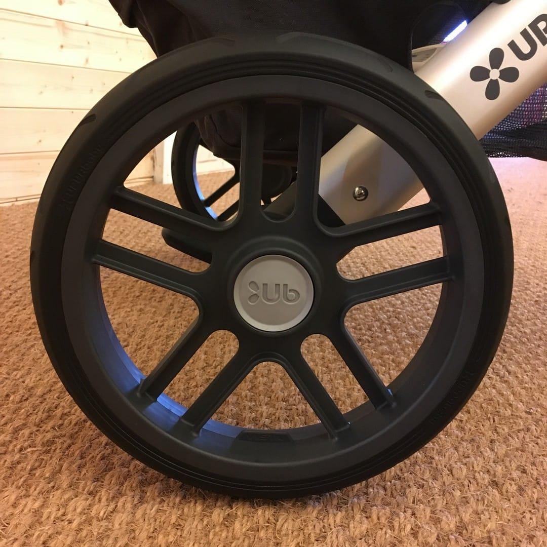 UPPAbaby Vista 2017 Rear Wheels