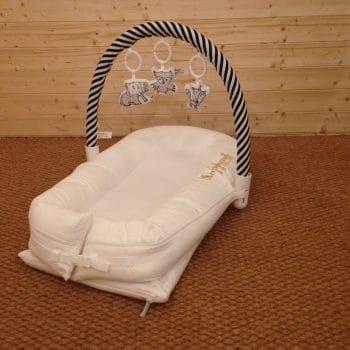 Sleepyhead Toy Arch & Toy Set