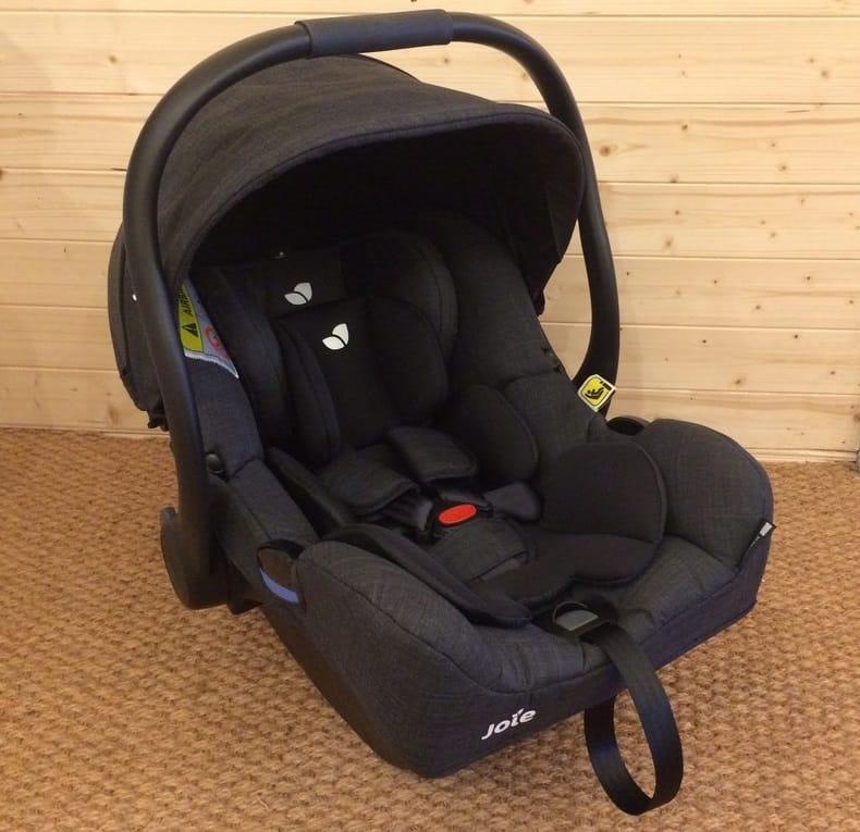joie i gemm 0 car seat review buggybaby. Black Bedroom Furniture Sets. Home Design Ideas