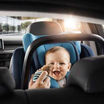 Recaro Zero.1 Elite Car Seat