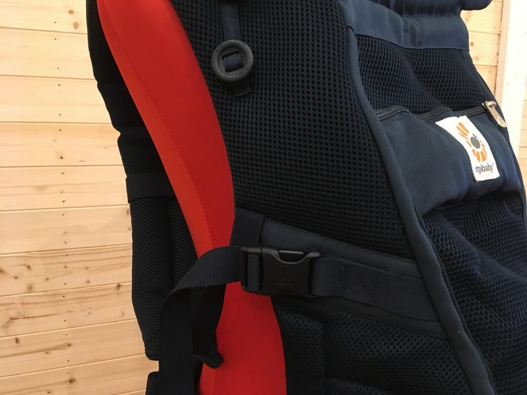 High quality straps and clips