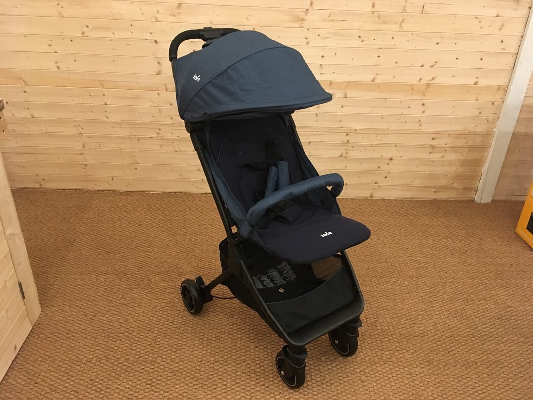 Joie Pact Pushchair