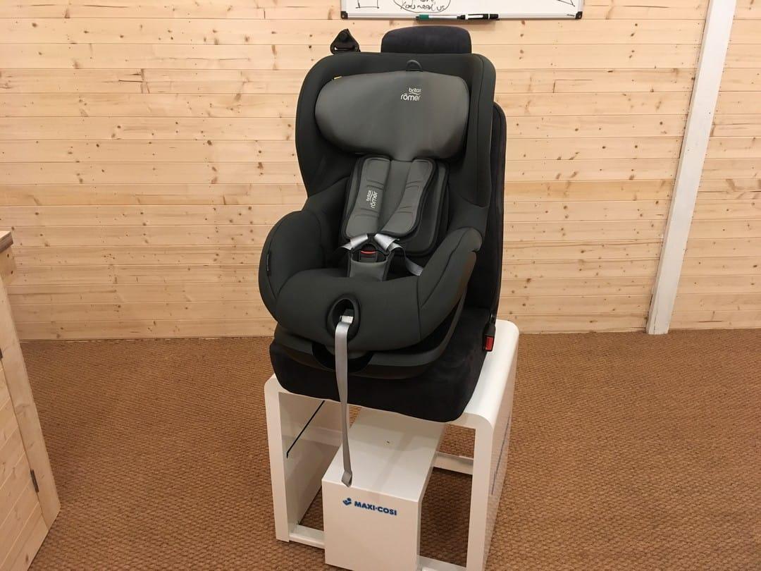 Britax Trifix i-Size Car Seat