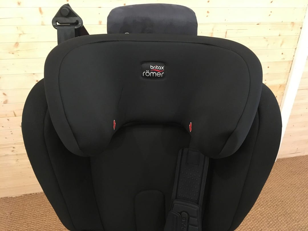 britax kidfix ii xp sict car seat black series review. Black Bedroom Furniture Sets. Home Design Ideas