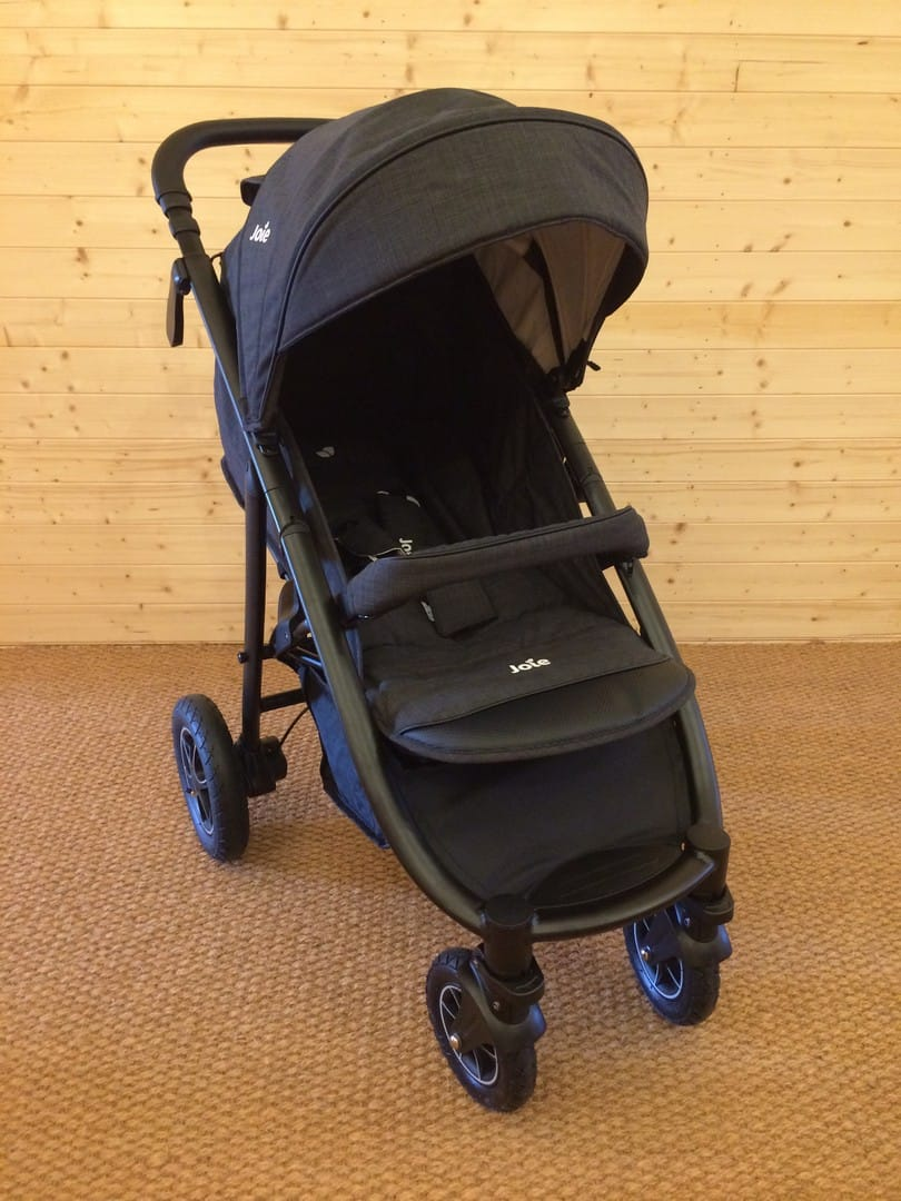 Joie Mytrax Pushchair