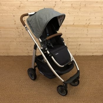 UPPAbaby Cruz 2018 Pushchair
