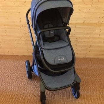 Nuna Demi Grow Pushchair