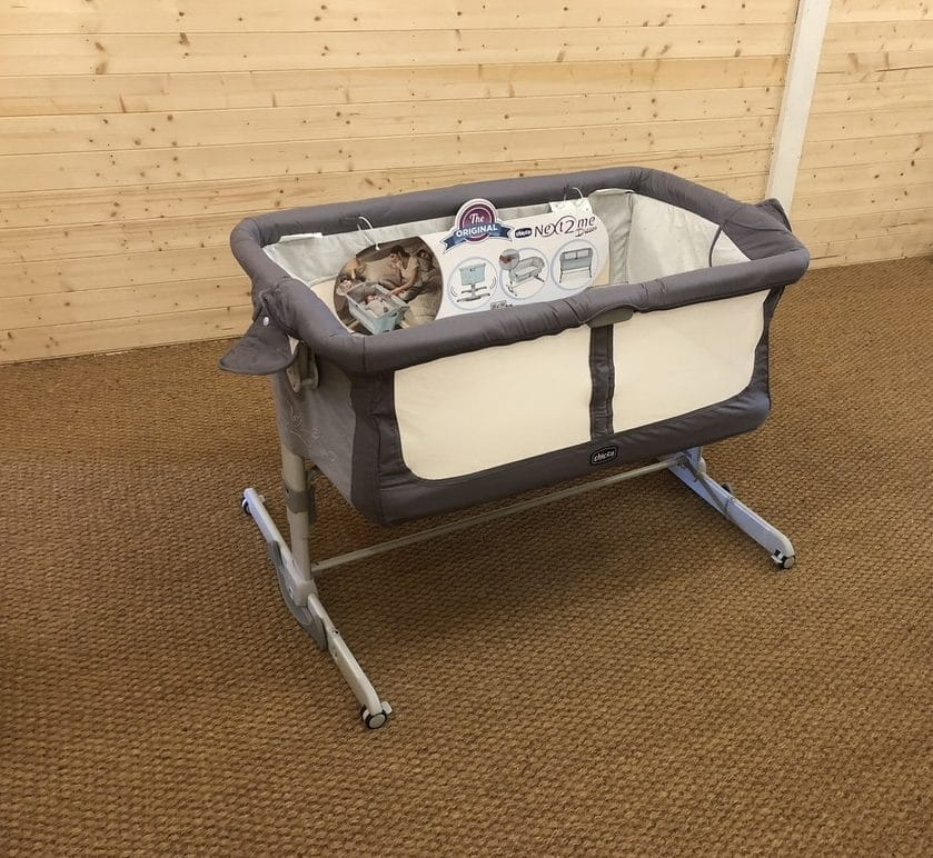 Chicco Next 2 Me Dream Review Buggybaby