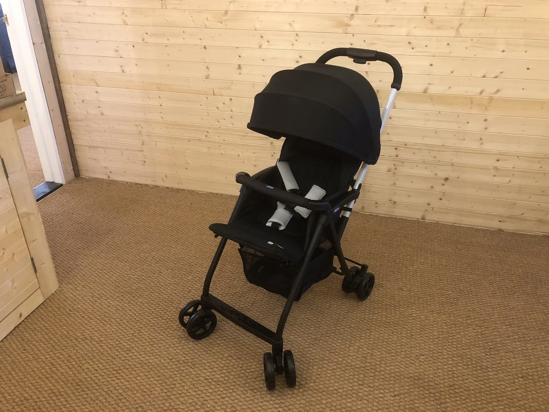 Chicco Ohlala Review | Chicco | Pushchair | BuggyBaby