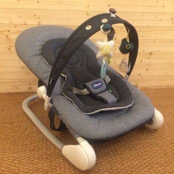 Chicco Hoopla Baby Bouncer
