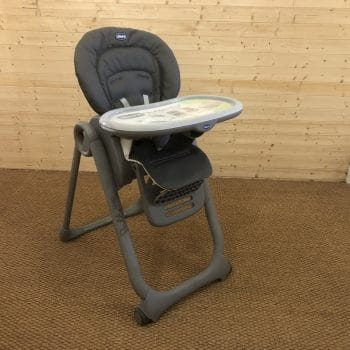 Chicco Polly Magic Relax Highchair
