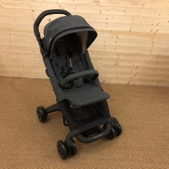 Nuna Pepp Next Pushchair