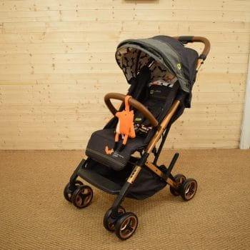 Cosatto Woosh XL Pushchair