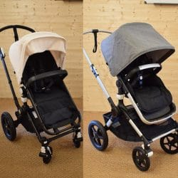 Bugaboo_Fox_Vs_Cameleon_3_Pushchair_Side_By_Side_1