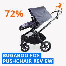 Bugaboo Fox Pushchair Review
