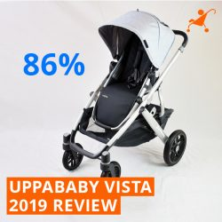 UPPAbaby Vista 2019 Review bLOG Thumbnail