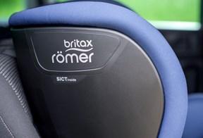 britax trifix 1
