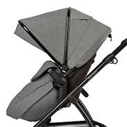 Silver Cross Pioneer Special Edition Pushchair seat unit