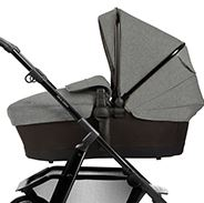 Silver Cross Pioneer Special Edition newborn carrycot