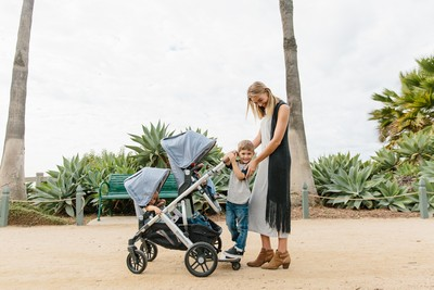 UPPAbaby Vista 2018 Pushchair