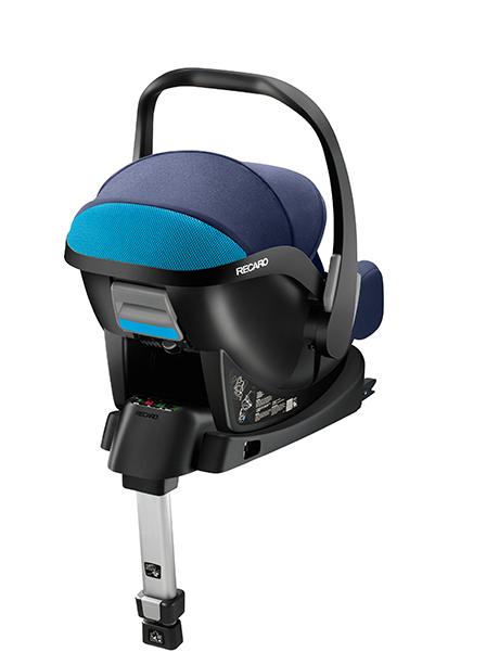 Recaro Guardia Car Seat Buggybaby Baby Car Seats