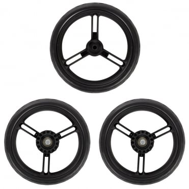 "12"" Aerotech Wheel Set"