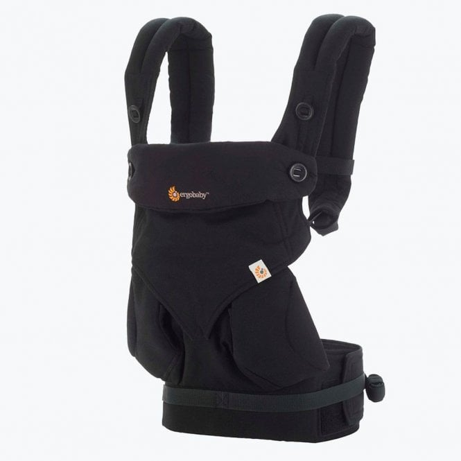 360 Four Position Baby Carrier