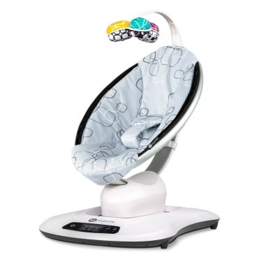 mamaRoo v4 Baby Bouncer
